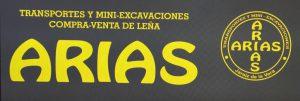 Transportes Arias Extremadura