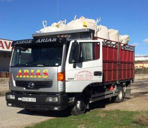 Transportes Arias Caceres