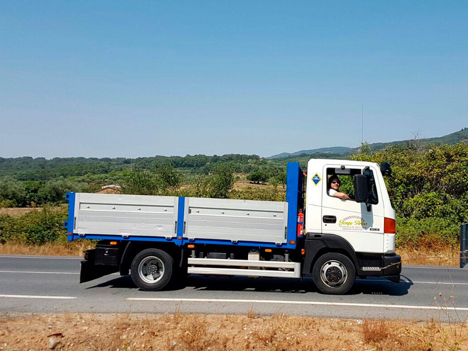 ARIAS Transportes